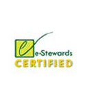 e-Stewards Certified
