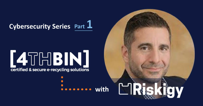 4THBIN News:CyberSec Michael Marrano