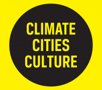 GLOBAL DESIGN NYU launch of COLLAPSE:  CLIMATE, CITIES & CULTURE