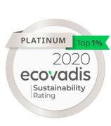 4THBIN Achieves EcoVadis Platinum Sustainability Rating